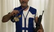 Il sammarchese Giuseppe Cursio è Campione Regionale di tiro con la carabina