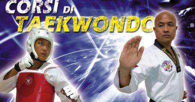 Al via le iscrizioni ai corsi di Taekwondo del maestro Kim HyeokJe