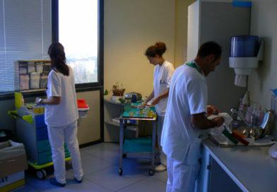 Ospedali Riuniti, al via il concorso pubblico regionale per la selezione di 2445 posti di OSS