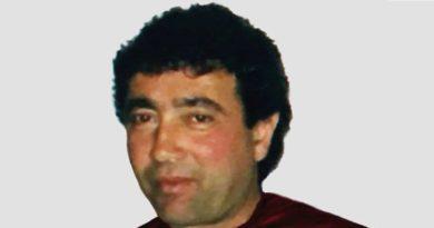 Il ricordo di Gigino Casale in occasione dell'intitolazione a suo nome della sede della Polisportiva Sammarco