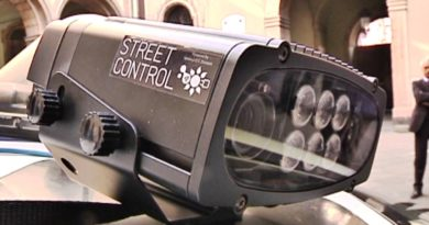 San Marco in Lamis: arriva lo Street Control in città!