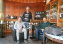 """A """"Caffè Quotidiano 3"""" ospite Alfredo Della Bella"""