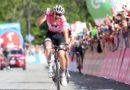 Il Presidente della Provincia, Nicola Gatta, annuncia che si rifarà la strada interessata dalla tappa del Giro d'Italia