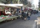 Primo Maggio, posticipato il mercato settimanale