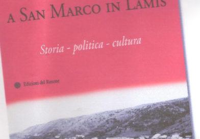 San Marco in Lamis, ACLI: in un libro l'esperienza di Contessa