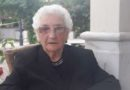 Rignano: Concetta, l'ultima e longeva maestra di cucito e di ricamo