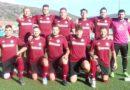 Calcio, la Polisportiva si arrende al Cagnano
