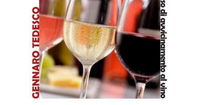 Green Cave organizza un corso di avvicinamento al vino