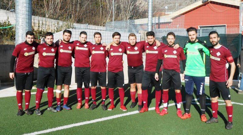 La Polisportiva fa suo il recupero con l'Ascoli Satriano e agguanta i play off