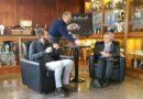 """A """"Caffè Quotidiano"""" ospite Grazia Galante"""