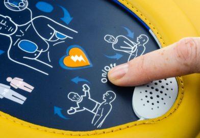 Defibrillatore Semiautomatico per Rianimazione Cardiopolmanare: polemiche a Rignano Garganico