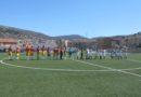 Calcio, vittoria di misura della Polisportiva