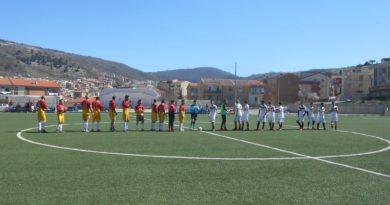 Polisportiva, vittoria di misura contro un'ostica Dinamo San Nicandro