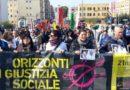"""In cinquemila contro le mafie: """"Siamo l'esercito della legalità"""". Ma pochi i sindaci"""