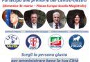 San Giovanni Rotondo, primarie: in quattro per un posto da candidato sindaco