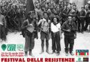 Al via martedì 23 aprile la tre giorni del Festival delle Resistenze