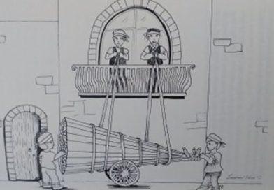 La Fracchia di Via Cavour