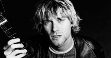 Ricordando Kurt Cobain a 25 anni dalla scomparsa