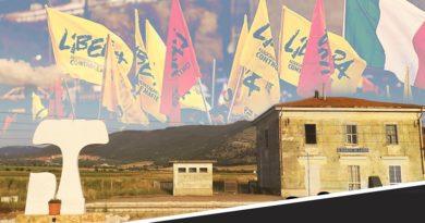 Nasce a San Marco in Lamis un nuovo presidio di Libera