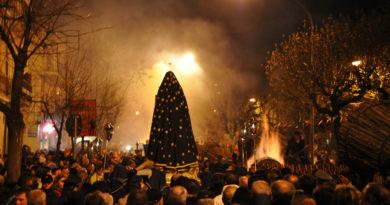 Le Settimane Sante sono patrimonio immateriale della Regione Puglia, approvata la legge