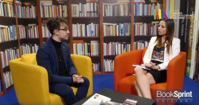 VIDEO | Le Fracchie al Salone Internazionale del Libro di Torino