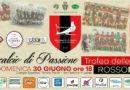 """San Marco in Lamis, domenica l'attesissimo """"Trofeo delle Stelle Rossonere"""""""