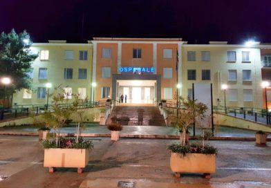 Manfredonia, medico arrestato per violenza sessuale sulle pazienti