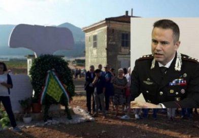 """Il colonnello Aquilio: """"Società civile? Il 9 agosto a San Marco in Lamis non c'era nessuno"""""""
