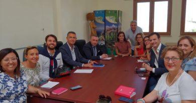 Incontro tra il Movimento 5 Stelle e il Presidente del Parco Nazionale del Gargano