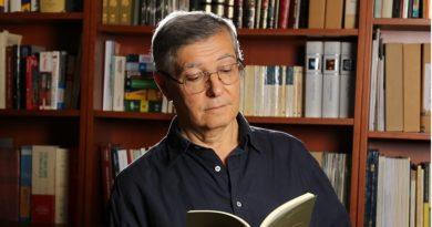 """Il noto poeta dialettale garganico Francesco Granatiero presenta la sua nuova fatica letteraria """"Premeture"""""""