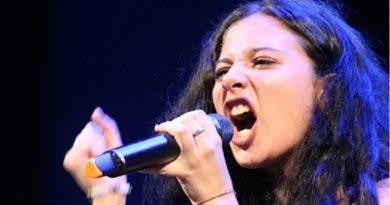 Una sorprendente Lucia Ruggieri tra blues, pop e jazz