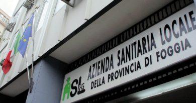 """De Leonardis: """"Internalizzazione Sanitaservice Foggia, una macelleria sociale avallata dal presidente Emiliano"""""""