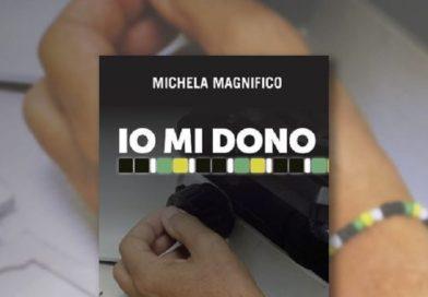 """""""Io mi dono"""", venerdì 22 la presentazione del libro di Michela Magnifico al """"M. Lecce"""" di S. Giovanni Rotondo"""