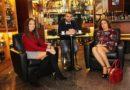 """A """"Caffè Quotidiano"""" si parla del """"Multi Ethnic Fashion 2019"""" con Rosanna Stega e Valeria Di Maggio"""