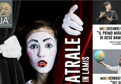 "San Marco in Lamis, al via la stagione teatrale al ""Teatro Giannone"""
