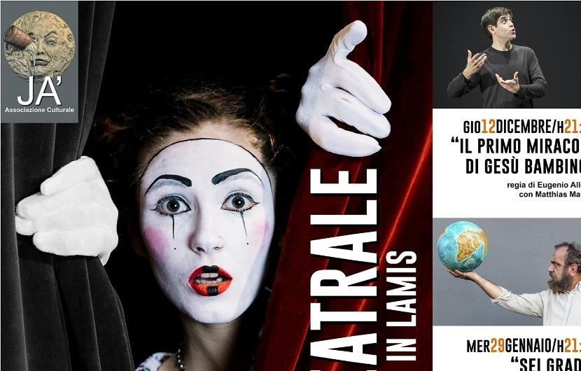 "San Marco in Lamis, al via la stagione teatrale al ""Teatro Giannone"" - San Marco in Lamis"