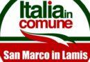 """Regionali, la locale sezione di """"Italia in Comune"""" ringrazia i propri elettori"""