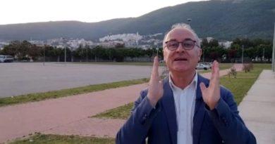 VIDEO|Emergenza CORONAVIRUS a San Giovanni Rotondo, parla il sindaco: «Ad oggi 60 persone contagiate e 200 in quarantena»