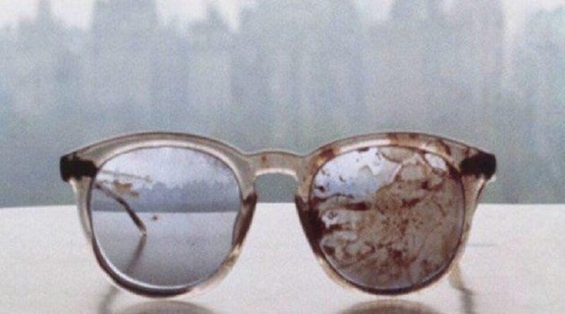 Una foto, una storia: Quello che vide alla fine John Lennon