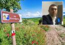 Via Francigena e Parco dei dinosauri, Alessio Villani chiede chiarezza