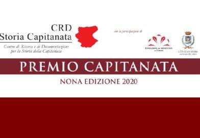 Premio Capitanata, pubblicato il bando della nona edizione