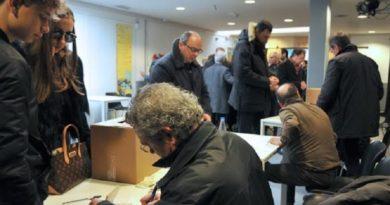 Primarie centrosinistra, i conti non tornano: in cassa solo 16mila euro