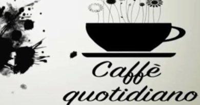 """Dal lunedì 9 marzo torna """"Caffè Quotidiano"""""""