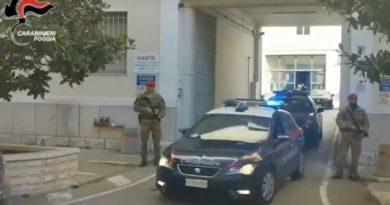 Brillante operazione di Procura e Carabinieri, in manette 10 persone