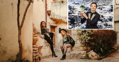 VIDEO|Il duo MikYami canta insieme a Diodato, vincitore della 70esima edizione del Festival di Sanremo 2020
