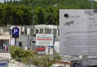 San Giovanni Rotondo: scattano i licenziamenti ai parcheggiatori, la SACAR punta il dito contro il Comune