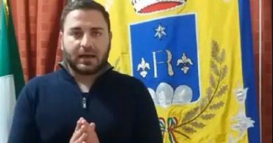 CORONAVIRUS, il sindaco di Rignano alza la voce: «Asl, Regione e Prefettura non ci dicono chi sono i contagiati!»