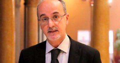 Lopalco candidato con Emiliano, M5S: «Si dimetta dalla task force Covid»