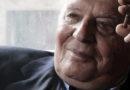 """L'Amico Joseph Tusiani ha terminato la sua """"licenza"""" terrena"""
