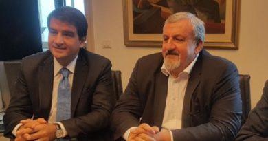 """Regionali, sondaggio """"Euromedia"""": Emiliano il candidato più gradito, Fitto è distante"""